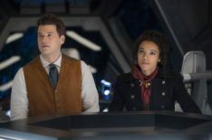'DC's Legends of Tomorrow':  All Your Burning Questions Answered