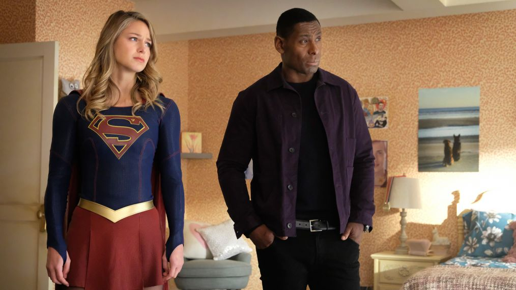 'Supergirl' Season 4: All Your Burning Questions Answered