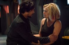 'The 100' Showrunner Answers Our Qs: Kane's Fate? Bellamy & Echo? Redemption for Octavia?