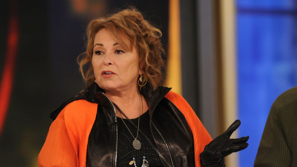 Roseanne Barr cancels tell-all TV interview