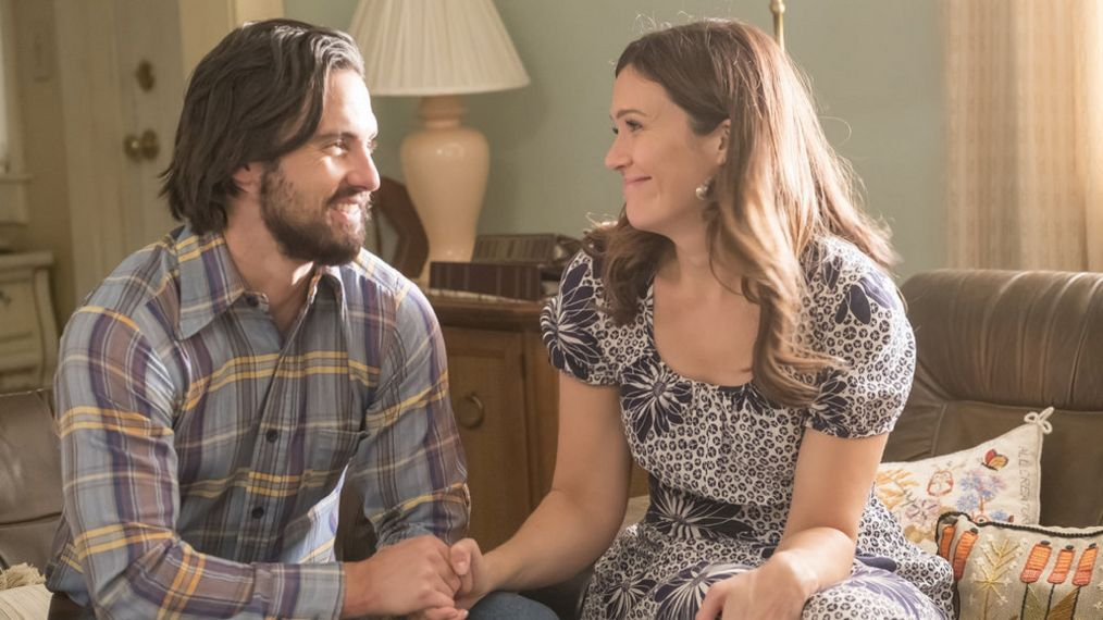 'This Is Us' Season 3 Sneak Peek Teases Early Jack & Rebecca Date (PHOTO)