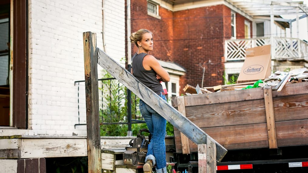 Rehab Addict Star Nicole Curtis Reveals Why Season 8 Was The Toughest One Yet