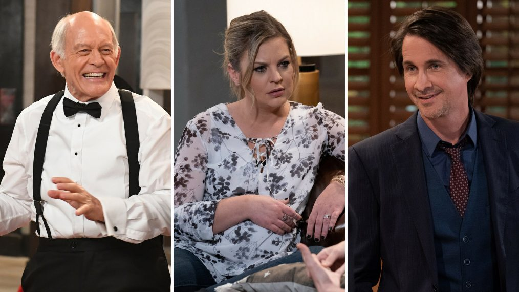 21 Actors to Keep in Mind for Next Year's Daytime Emmys (PHOTOS)