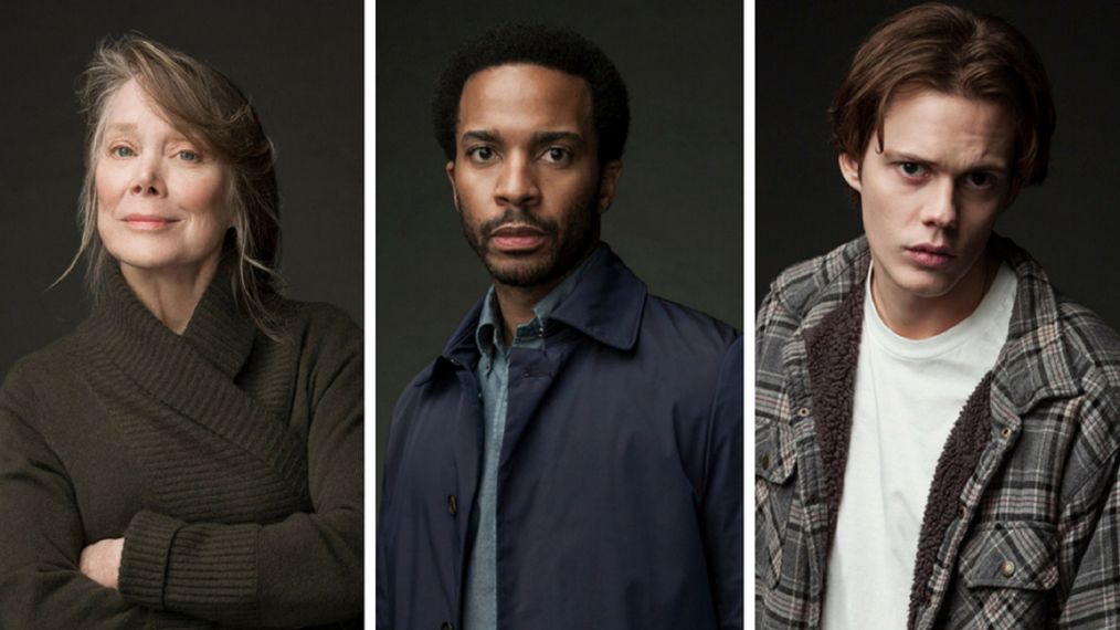 Meet the Colorful Characters of Hulu's 'Castle Rock' (PHOTOS)
