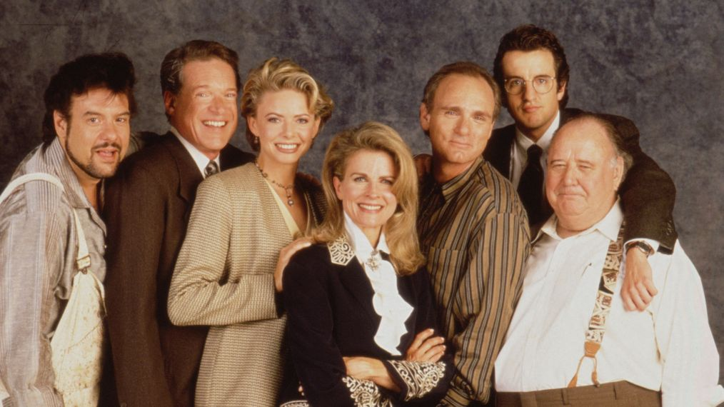 'Murphy Brown' Revival: Check Out the First Official Cast Photo