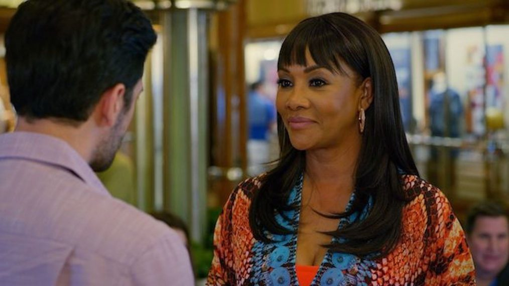 Vivica A. Fox on the 'Last Sharknado,' Her Upcoming Talk Show, and Why Lifetime Is the 'Wrong' Network for Her