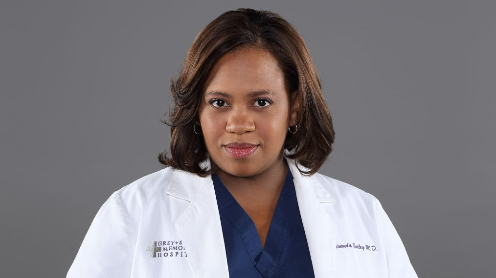 'Grey's Anatomy' Star Chandra Wilson Checks Into 'General Hospital'