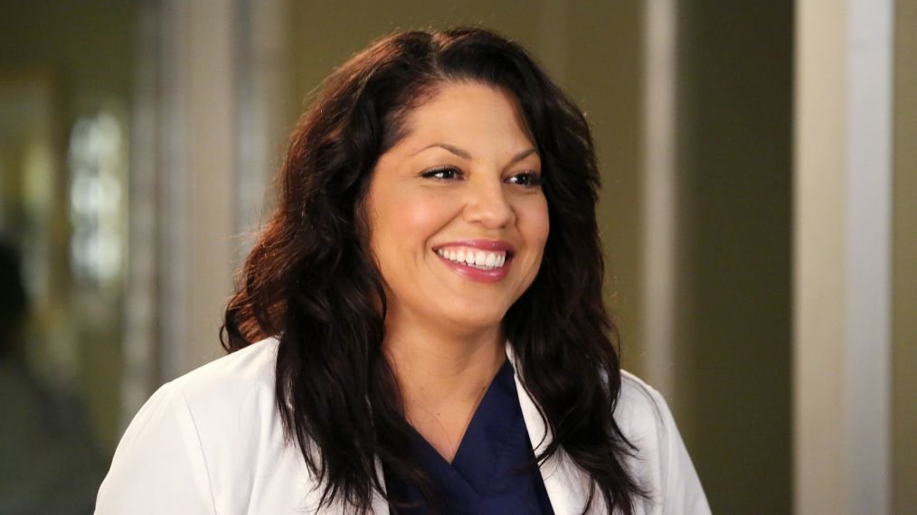 CBS Blocked Sara Ramirez's Callie From Returning to 'Grey's Anatomy,' Says Shonda Rhimes