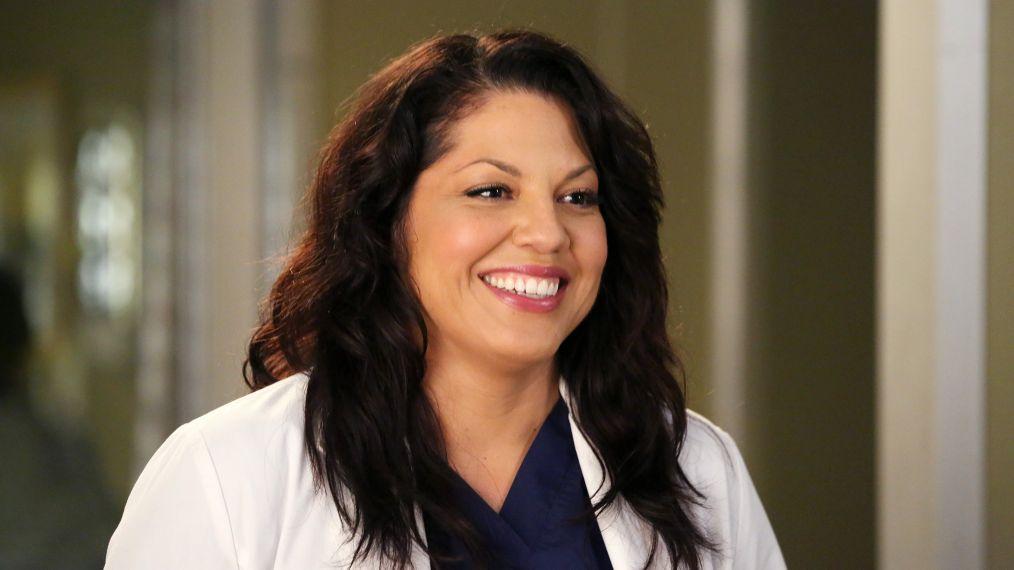 Cbs Blocked Sara Ramirezs Callie From Returning To Greys Anatomy