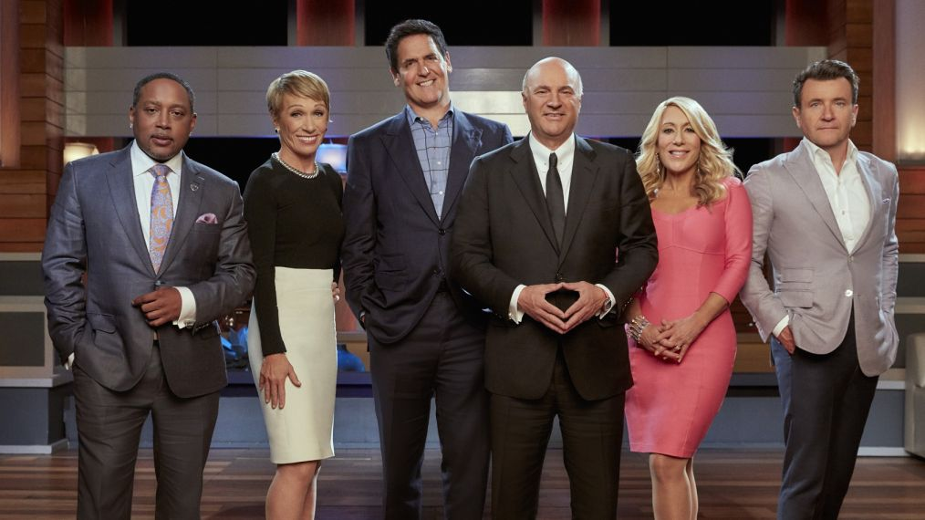 Who Is the Newest 'Shark Tank' Judge Matt Higgins?
