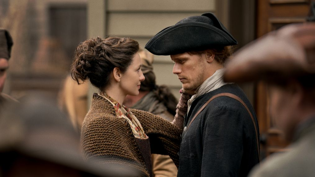 First Look at the New Seasons of 'Outlander,' 'NCIS,' 'Blue Bloods' & More (PHOTOS)