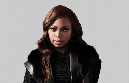 Power - Naturi Naughton