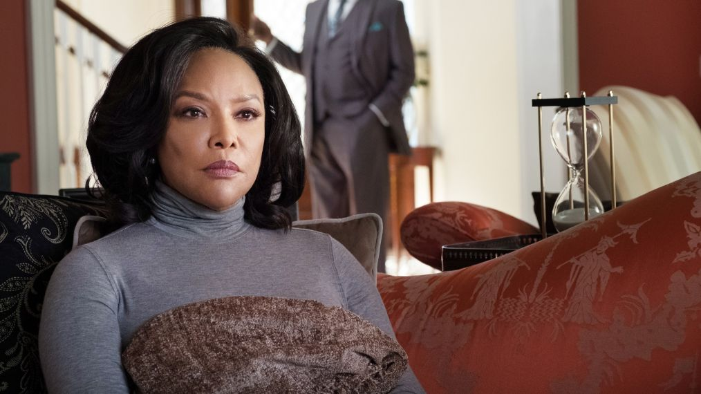 'Greenleaf' EP Teases Mom Issues, Revenge & More Oprah in Season 3 of the Drama