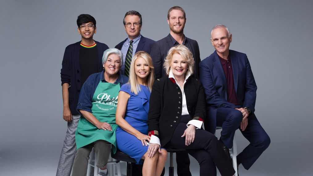 Candice Bergen Calls 'Murphy Brown' Revival 'Tart and Intelligent'