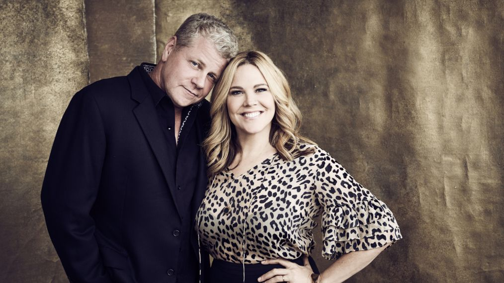 'The Kids Are Alright': He Said/She Said With Michael Cudlitz & Mary McCormack