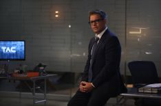 Michael Weatherly Previews 'Bull's New Cases in Season 3