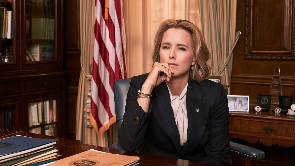 'Madam Secretary's Season 5 Premiere Tests Elizabeth Like Never Before