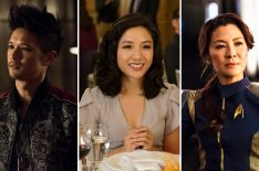 10 Stars Who Appeared on TV Before 'Crazy Rich Asians' (PHOTOS)
