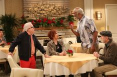 First Look: Vicki Lawrence, Martin Mull, David Alan Grier & Leslie Jordan in Fox's 'Cool Kids' (PHOTO)