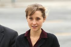 Allison Mack Requesting Bail Changes in NXIVM Sex-Trafficking Case