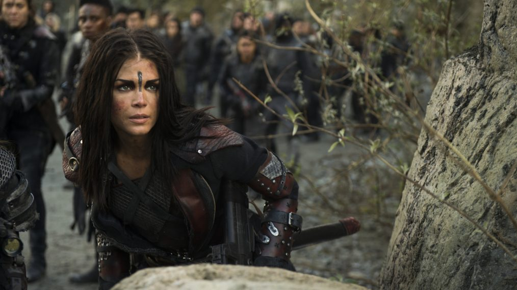 In Defense of Blodreina: Why Octavia Blake Deserves Redemption on 'The 100'