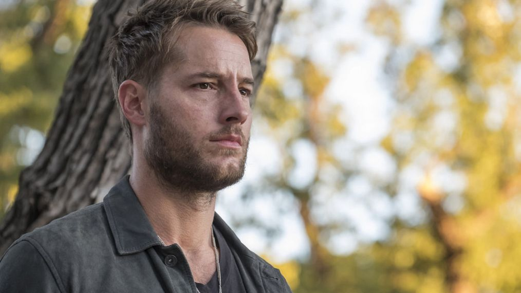 Justin Hartley Teases 'This Is Us' Season 3 Shocker & Kevin's Future