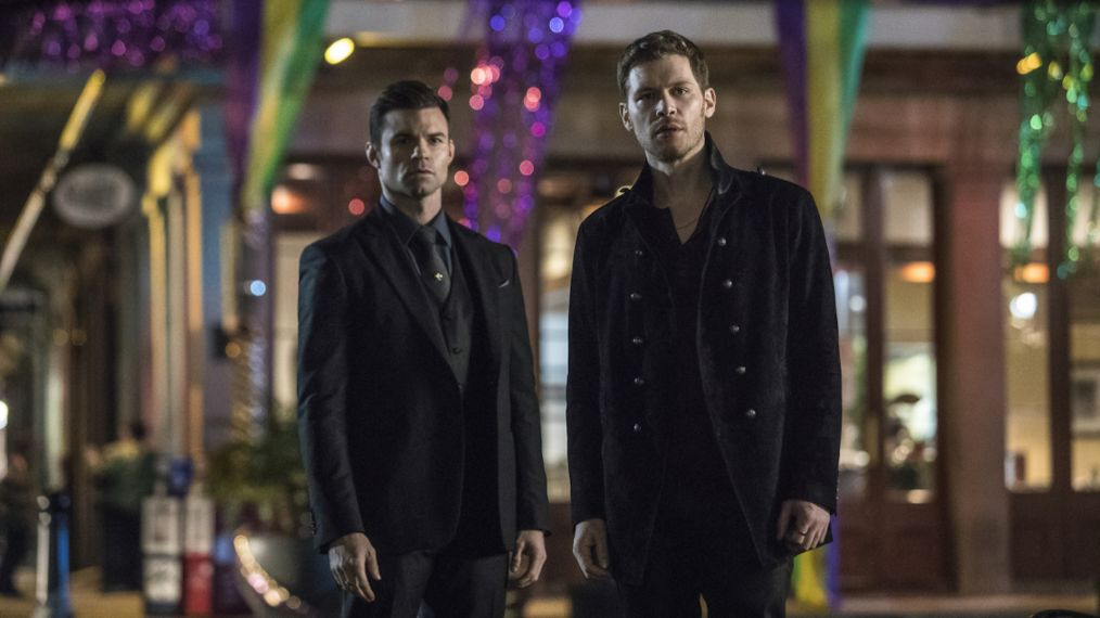 'The Originals' Series Finale: Julie Plec Breaks Down That Heartbreaking Ending
