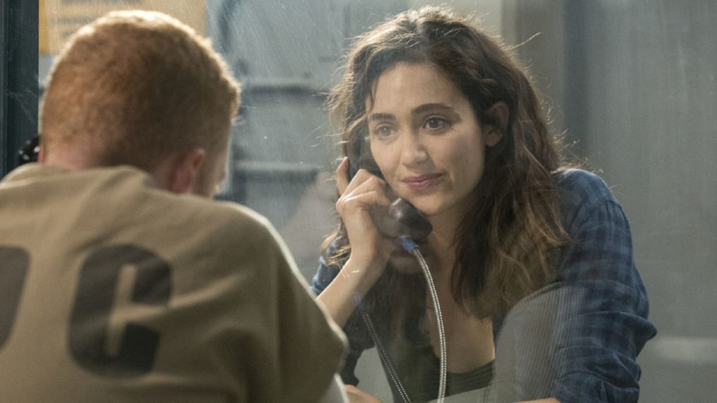 Emmy Rossum's 'Shameless' Season 9 Exit Confirmed by Showtime