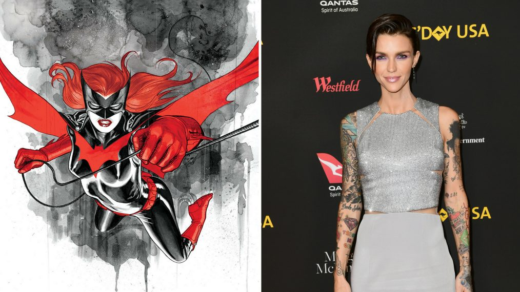 Holy Cowl! Ruby Rose Lands Batwoman Gig for the Arrowverse Crossover