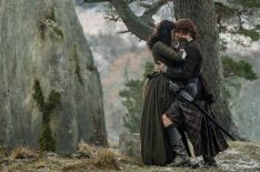 5 'Outlander' Characters We'd Love to See Have Spinoff Series