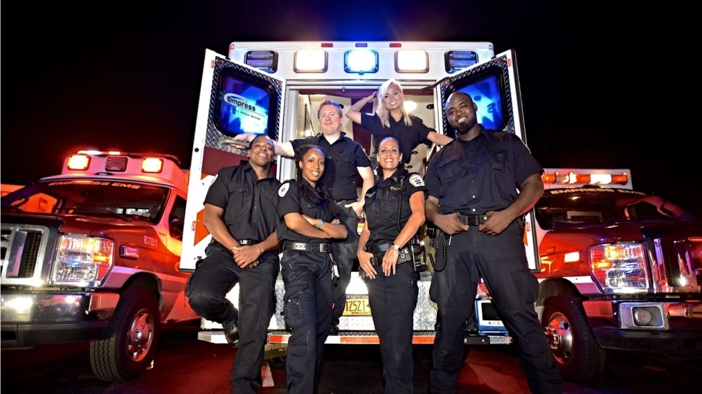 Nightwatch Nation' Follows Real Life EMTs Saving Lives Across the