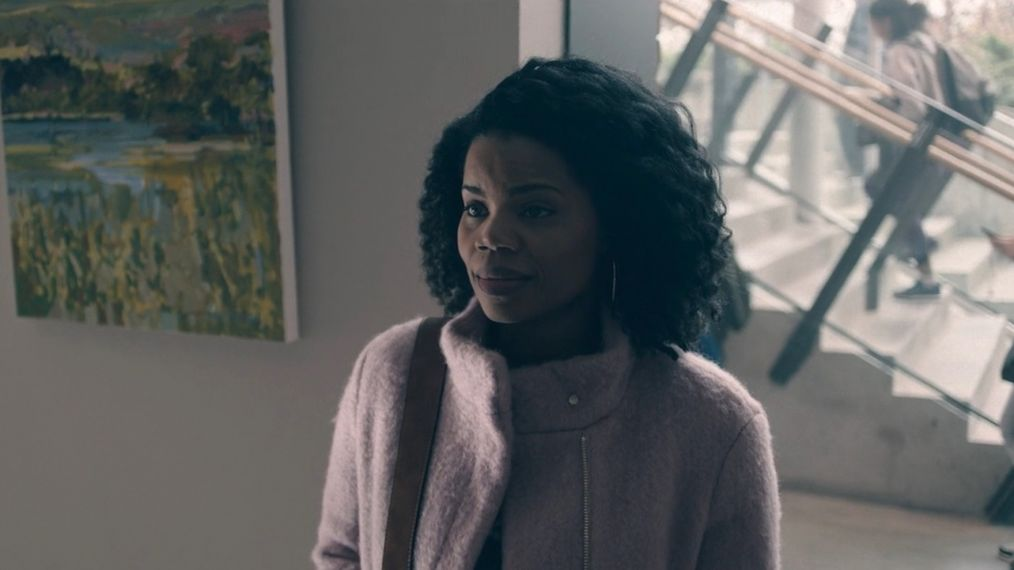 'Handmaid's Tale' Star Kelly Jenrette on Her Historic Emmy Nom & Why Annie's Story Resonated