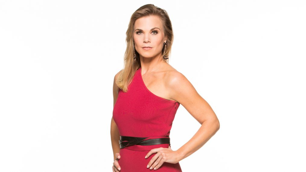 'Young & the Restless': Gina Tognoni Previews the 'Mother' of All Showdowns Between Phyllis & Summer