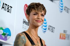 Ruby Rose Quits Twitter Over The CW's Batwoman Casting Backlash