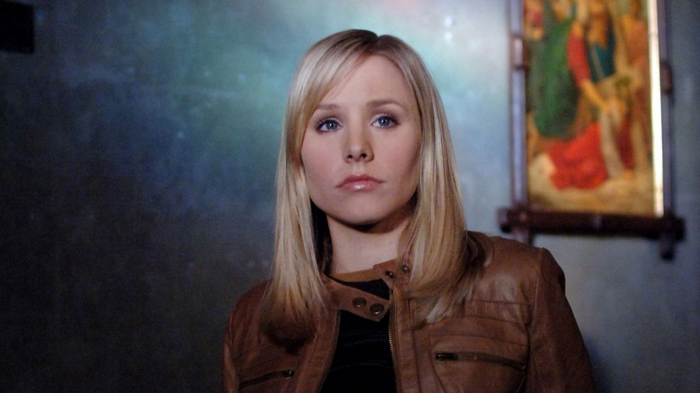 'Veronica Mars' Revival With Kristen Bell in the Works at Hulu
