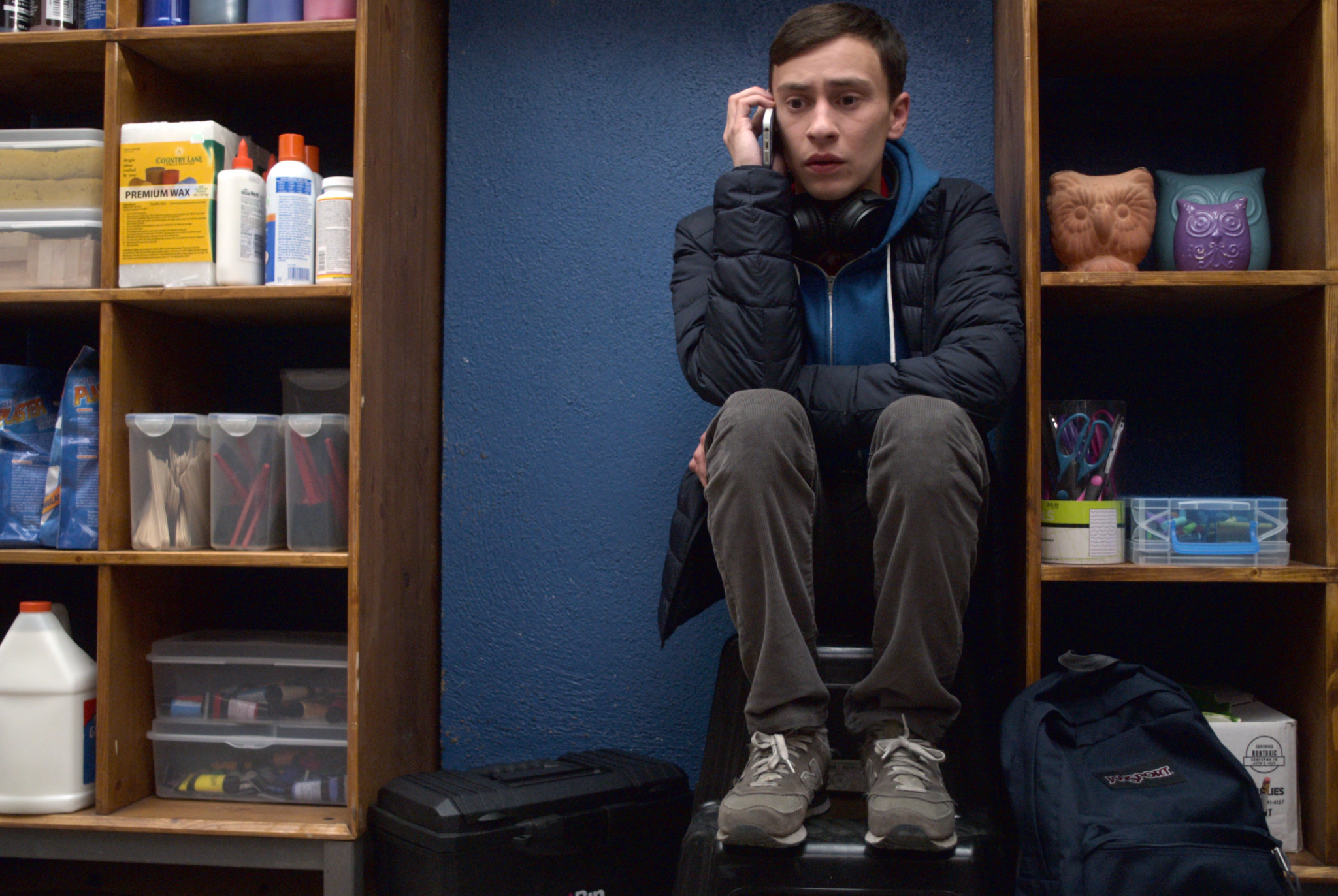 Atypical' on Netflix, TV Stands Up to Cancer, 'Harrow' on Hulu – TV