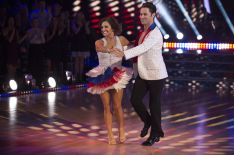 Sasha Farber's 'Dancing With the Stars' Week 1 Blog: Tuesday's Show Felt Like a Finale