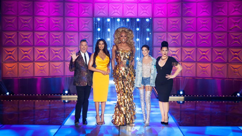 'RuPaul's Drag Race' Launching a U.K. Version in 2019
