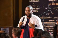 Kenan Thompson Talks His 'Saturday Night Live' Legacy and Hosting 'Studio C – Live from NYC'