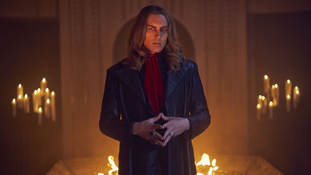 5 Buzzed-About Moments From the 'AHS: Apocalypse' Premiere