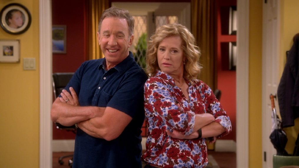 'Last Man Standing' Premiere: Does the Show Look Different on Fox? (PHOTOS)