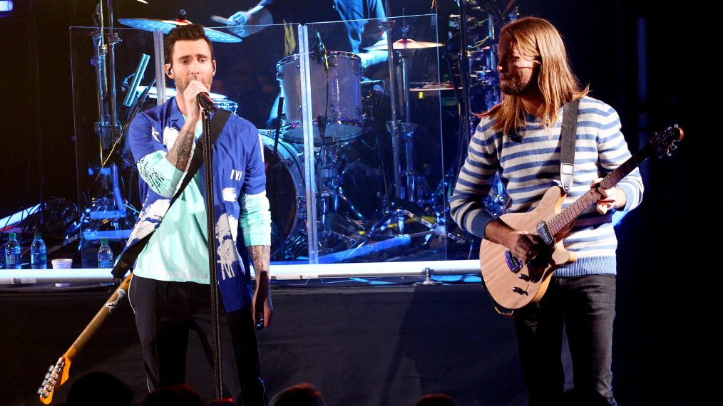 Maroon 5 Will Reportedly Perform at the Super Bowl LIII Halftime Show