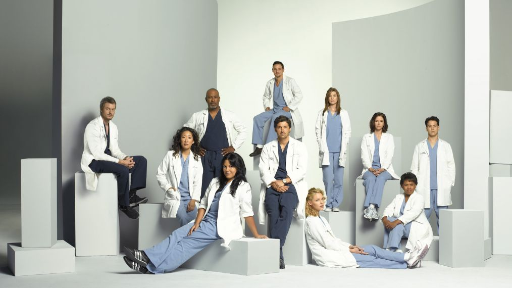 Which 'Grey's Anatomy' Character Said It? (QUIZ)