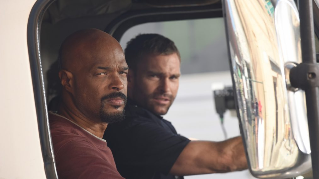 'Lethal Weapon' Premiere Sneak Peek: Meet the Family of Seann William Scott's Cole (PHOTOS)