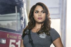 Monica Raymund Moves From 'Chicago Fire' in Heroin Epidemic Drama 'P-Town'