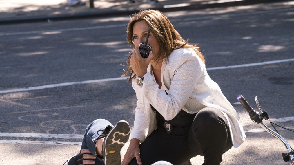 Is 'Law & Order: SVU' Setting Up Olivia Benson's Exit?