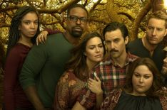 NBC Reveals Breathtaking 'This Is Us' Season 3 Key Art (PHOTOS)