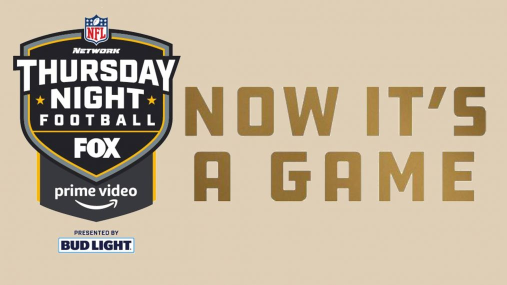 See Fox S New Now It S A Game Ad Spots For Thursday Night Football Video Tv Insider