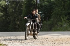 A Look Behind the Scenes at 'The Walking Dead' Season 9 (PHOTOS)