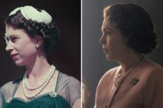 The Royals vs. 'The Crown' — How Do the Stars Compare to the Real-Life Monarchy? (PHOTOS)